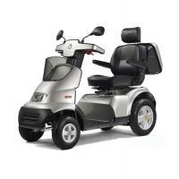 Elektromobil 15km/h circu S4 von circu+ Seniorenmobil Premium Modell