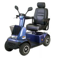 Elektromobil 15km/h circu C4 von circu+ Seniorenmobil