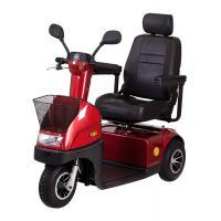 Elektromobil Dreirad 15km/h circu C3 von circu+ Seniorenmobil