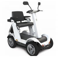 Elektromobil 15km/h minniemobil von Topro Transportwunder Außergewöhnlich