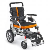 Moving Star 601 Reise Elektro-Rollstuhl faltbar Alu Elektromobil