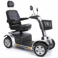 Elektromobil Seniorenmobil Trendmobil Voyage 15 km/h / 75 Ah Batterien