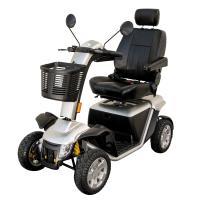 Trendmobil President Elektromobil Seniorenmobil 15 km/h Premium Modell