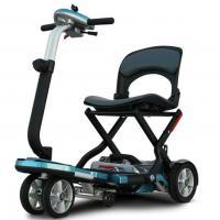 Elektromobil 6km/h Brio (S19 3-Rad) von Heartway NEU ideal für Reisen