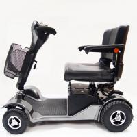 Elektro-Mobil zerlegbar kompakt Sterling Sapphire 2 Seniorenmobil