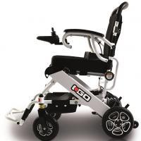 Reise Elektro-Rollstuhl Alu nur 19,8 kg Elektromobil faltbar Elektro-Mobil