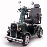 Elektromobil 15km/h Gatsby von Vintage Mobility
