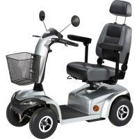 Elektromobil Seniorenmobil CTM HS-559 6 km/h Versicherungsfrei TOP Preis