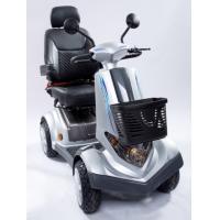 Elektromobil 15km/h Sylt von Heartway
