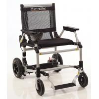Moving Star 101 Reise Elektro-Rollstuhl faltbar Alu Elektromobil