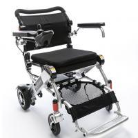 Moving Star 102 Reise Elektro-Rollstuhl faltbar Alu Elektromobil