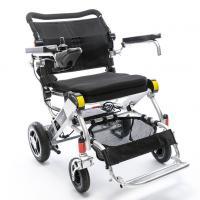 Moving Star 401 Reise Elektro-Rollstuhl faltbar Alu Elektromobil