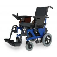 Elektro-Rollstuhl faltbar, R-20 Elektrorollstuhl Reiserollstuhl Trendmobil