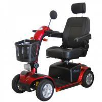 Elektromobil Seniorenmobil Trendmobil LIFE HMV 6 km/h
